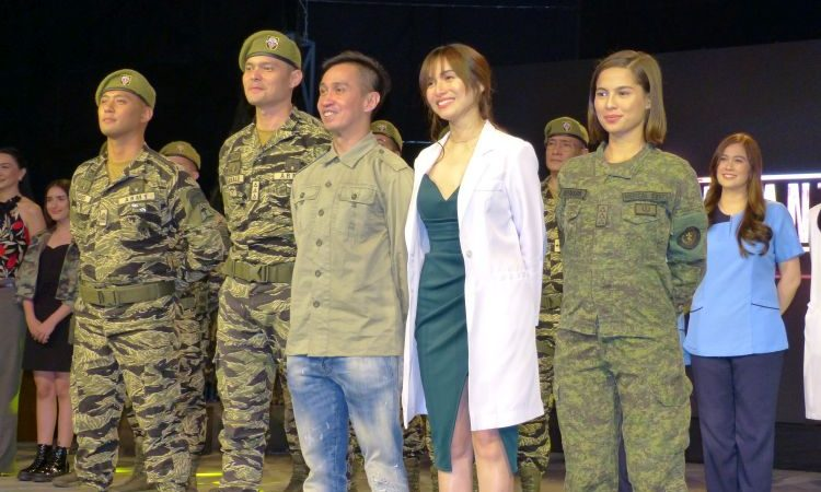 Descendants of the Sun – The Philippine Adaptation Premieres Today on GMA