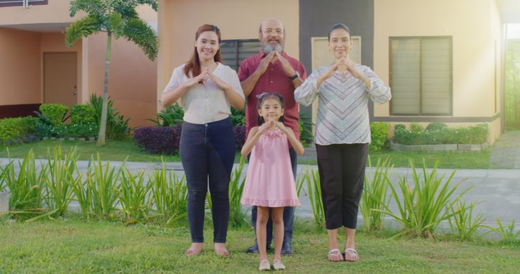 "BRIA Homes ""PANATA"" Short Film Now at 5 Million Views"