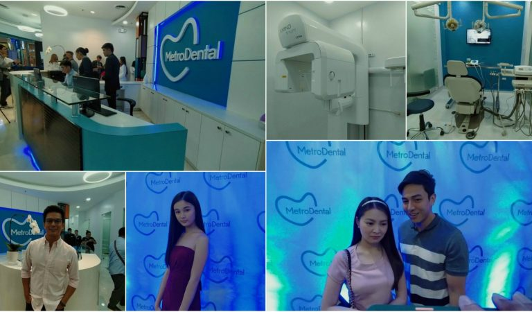 MetroDental Opens Its Biggest Clinic at The Podium Mall