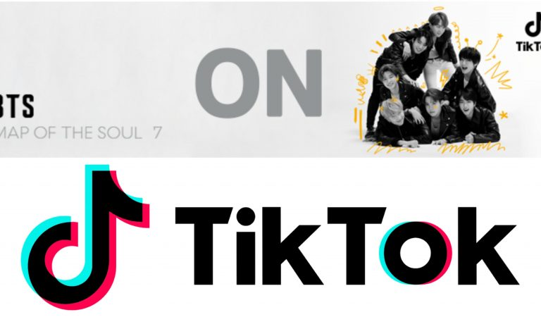 "BTS Debuts the New Album Title Track ""ON"" Exclusively on TikTok"