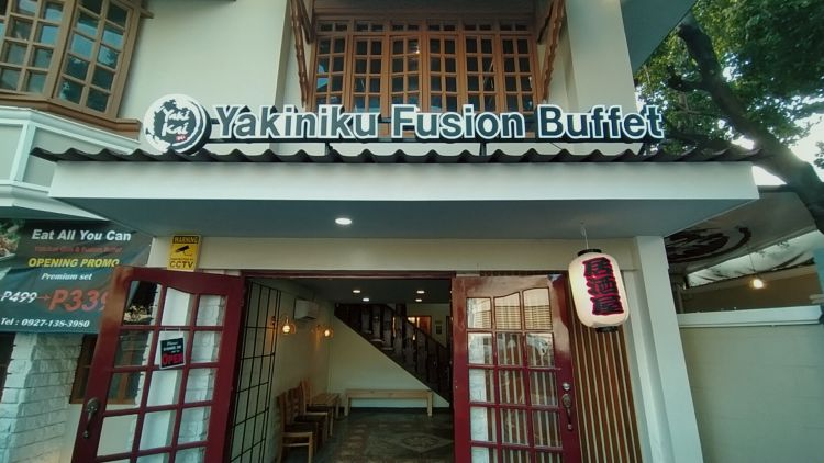 YAKIKAI Grill and Fusion Buffet Eat-All-You-Can Restaurant