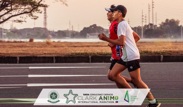 TCS Clark Animo International Marathon Moved to May 10 for Health and Safety Reasons