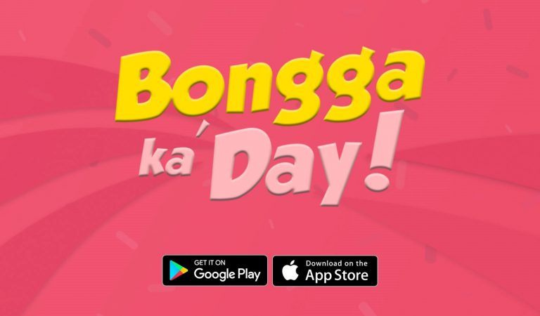 Get a Chance to Win an iPhone 11 If You're Bongga Ka Day