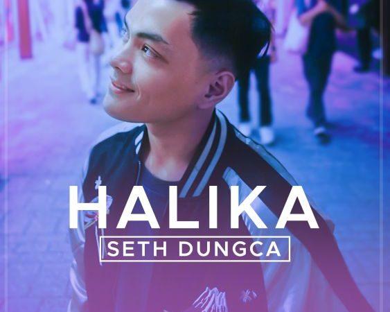 "Singer-Composer Seth Dungca to Release Heartwarming Debut Single ""Halika"""