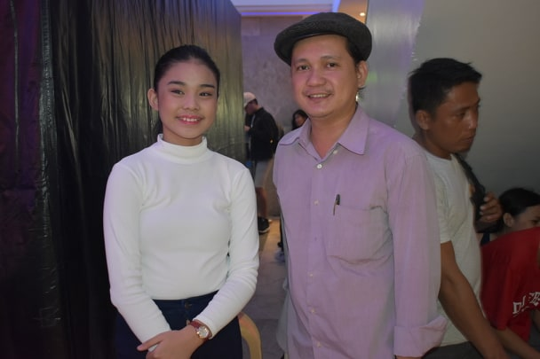 SANDALAN | The Voice Kids Contender Angel Andal Debuts as New Pop Rock Princess