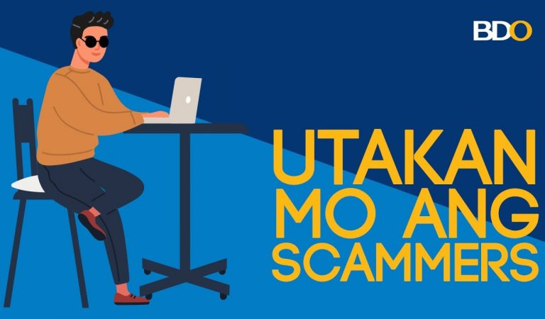 Three Ways To Arm Yourself Against Scammers