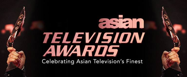 25th Asian Television Awards Now Open for Entries