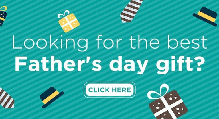 6 Amazing Father's Day Gift Ideas That I Found at Speed Regalo