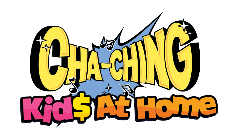 Cha-Ching Kid$ at Home | Promoting Financial Literacy in Every Filipino Households Online