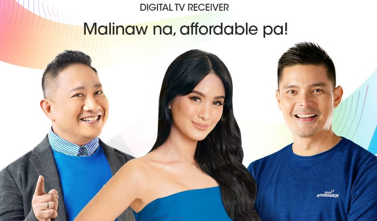 GMA Network Levels Up TV Viewing Experience with Own DTT Receiver – GMA Affordabox