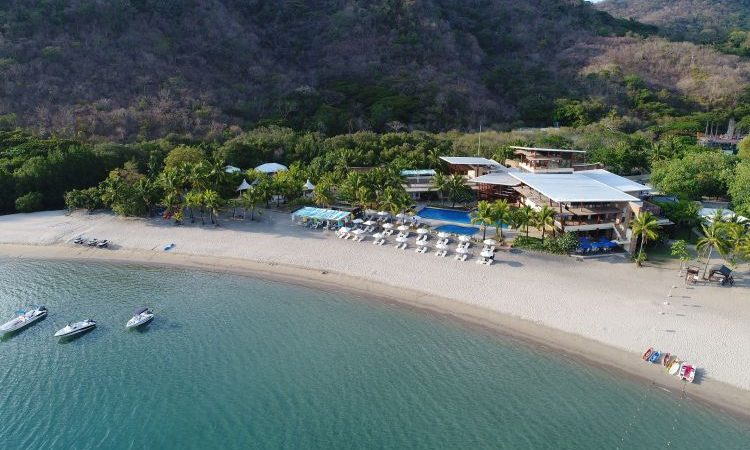 The Amazing Health Benefits of Living by the Sea at Pico De Loro Cove