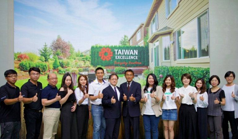 Taiwan Excellence Mounts a Smart Fight Against Both the Pandemic and Boredom