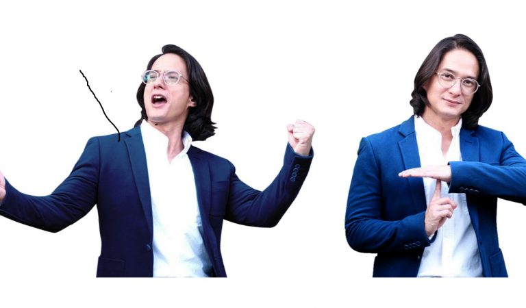 Bangon Talentadong Pinoy | Actor-Host Ryan Agoncillo to Rally Talented Filipinos All Over