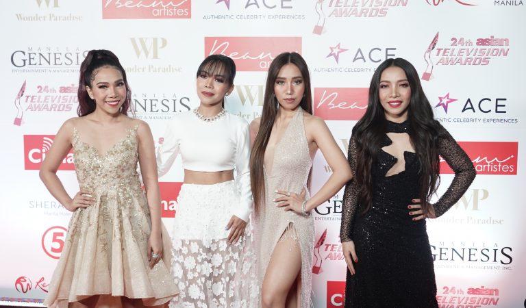 Asian Television Awards to Hold 25th Awards Ceremony in Phnom Penh, Cambodia