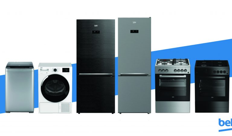 Top European Appliances Brand Beko is Now in the Philippines