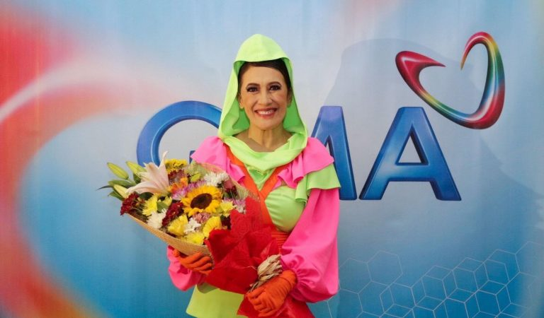 Aiai delas Alas Embarks on a New Journey with GMA Artist Center