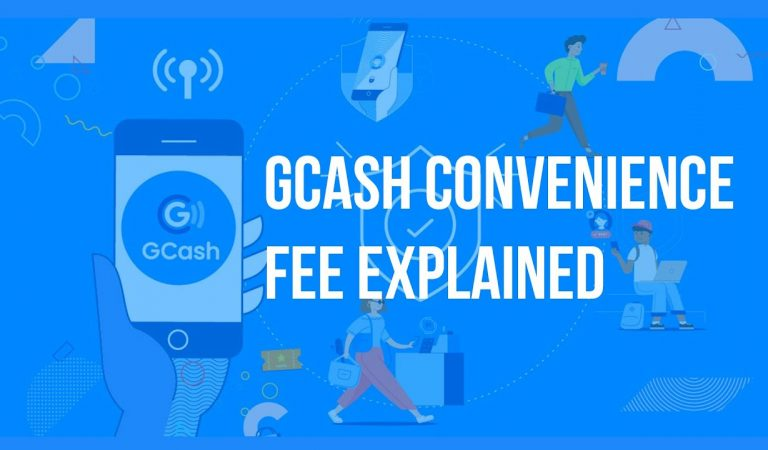 GCash Card Payment Partners to Charge 2.58% Convenience Fee – Other Cash-In Methods Still Free