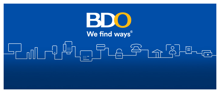BDO Posted a Total of 4.3 Billion Profit for the First Half of 2020