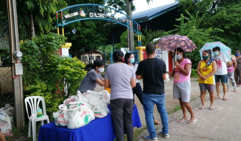 Ayala Foundation's Project BuyAni To Help 10,000 Filipino Families and Local Farmers