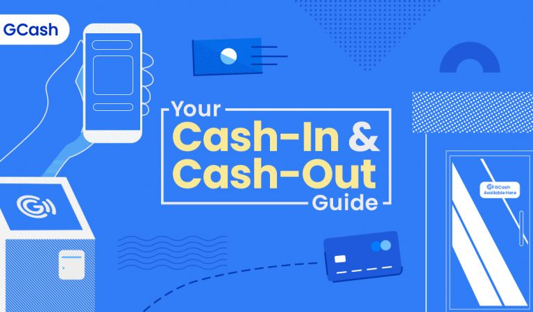 How, Where and When to Cash-In Your GCash Wallet