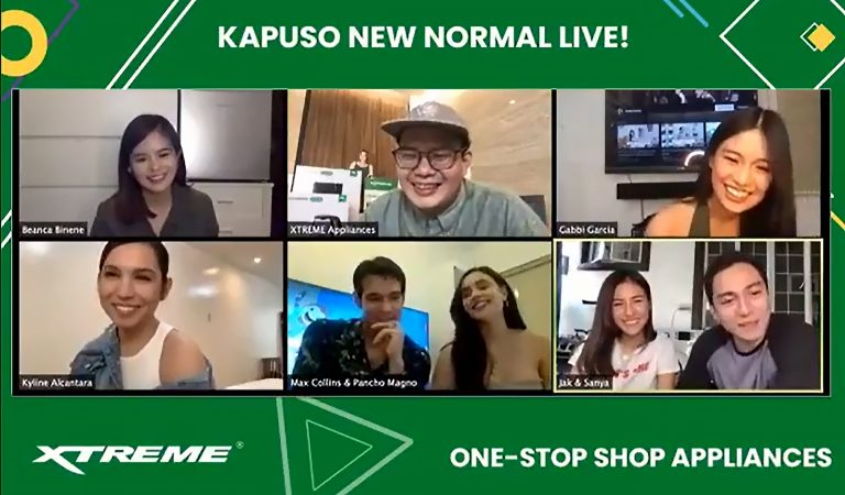 XTREME Living | 7 Kapuso Stars Shares How They Adapt To The New Normal