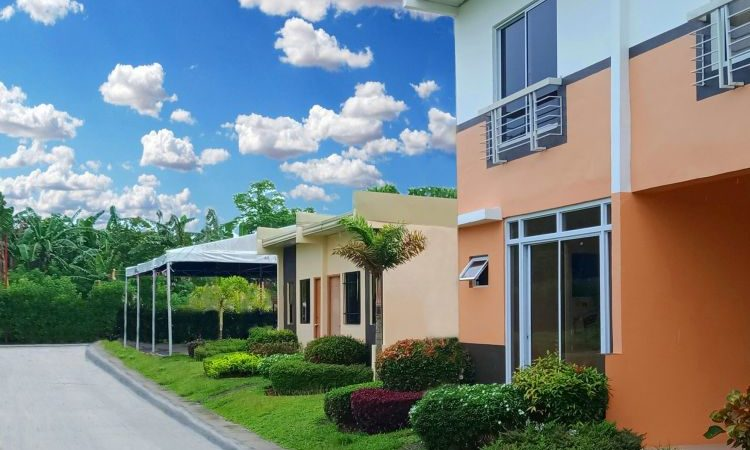 Find Safe and Affordable Homes in Calamba Laguna