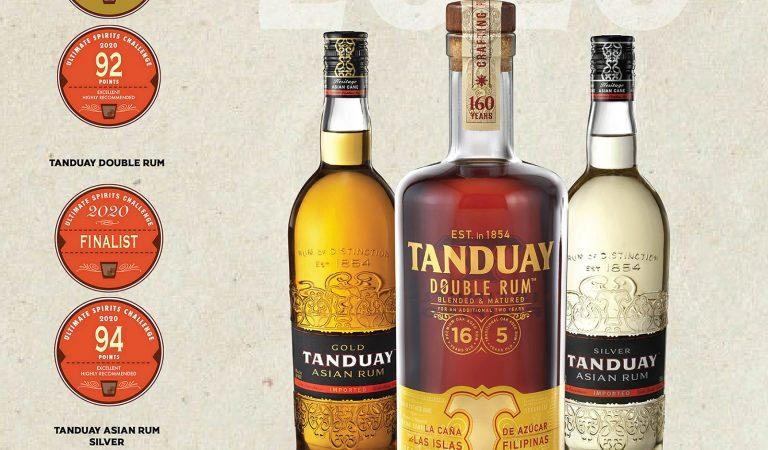 Secrets Revealed | How Tanduay's Award-Winning Rhums are Made