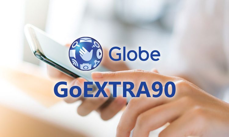GCash Exclusive In-App Mobile Promo for Globe Prepaid Subscribers