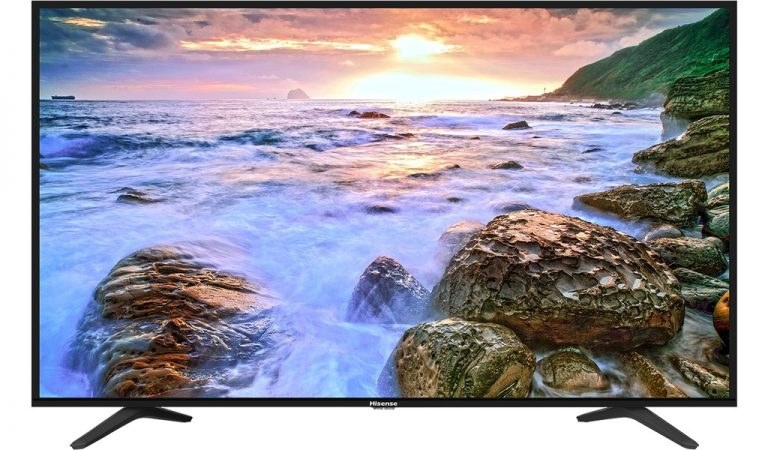 8 Reasons Why You Should Shopee a HiSense 43-inch ISDB-T TV