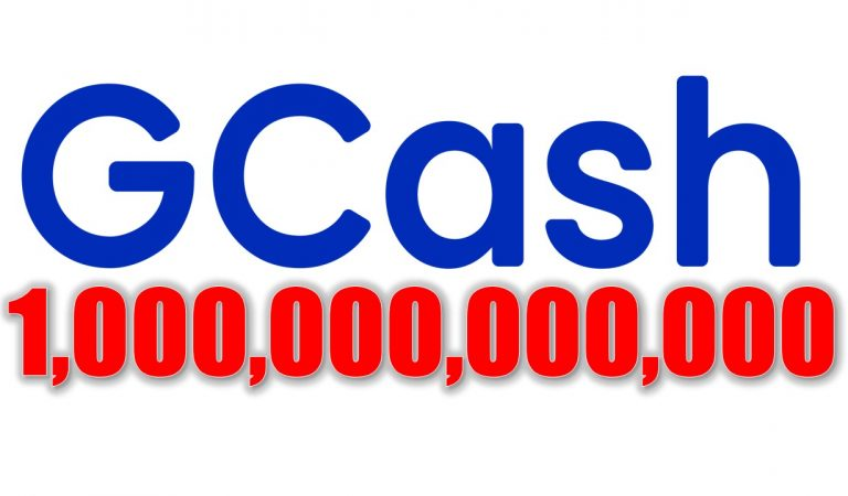 GCash Transactions To Go Up To a Trillion Pesos By The End of 2020