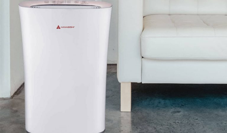 The Benefits of Having an Air Purifier at Home
