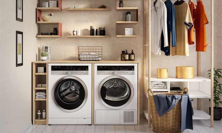 Safe and Clean Laundry Tips Using the Beko Hygiene+ Washing Machine