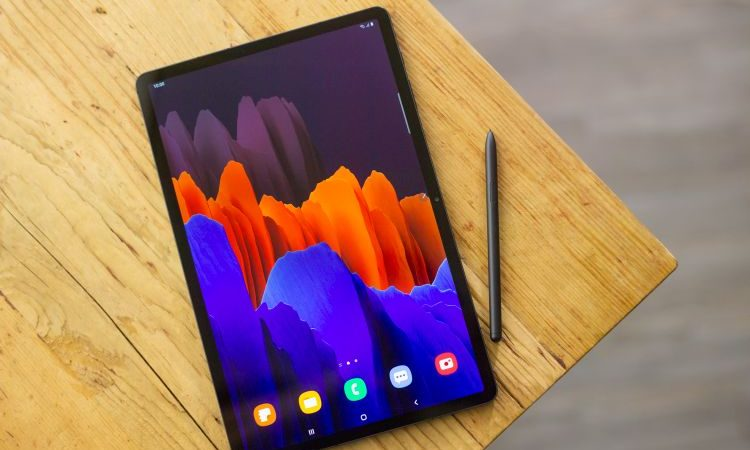 SAMSUNG Galaxy Tab S7 and Tab S7+ with New and Improved S Pen – Now Available in the Philippines!