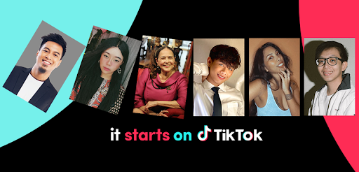 The Rise of a New Generation of Creators | How and Why It Started on TikTok