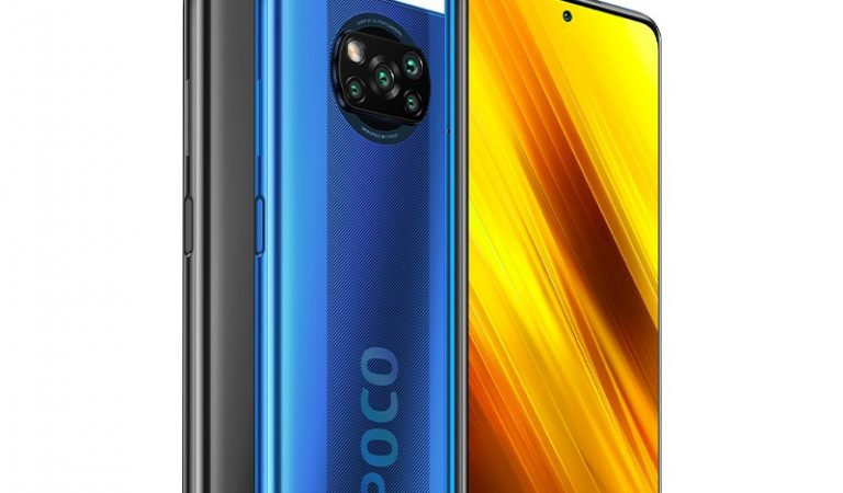 SHOPEE TRENDS | New Xiaomi POCO X3 NFC is This Week's VIP