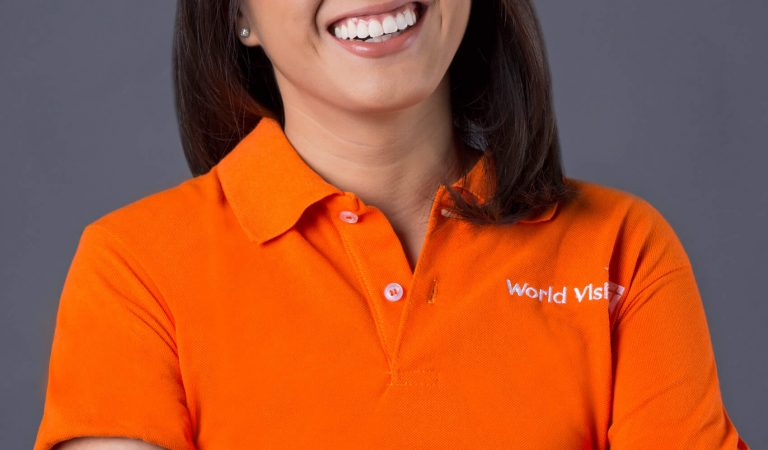 """""""Dream Big!"""" Gretchen Ho To Lead World Vision Philippines' 1,000 Girls Campaign"""