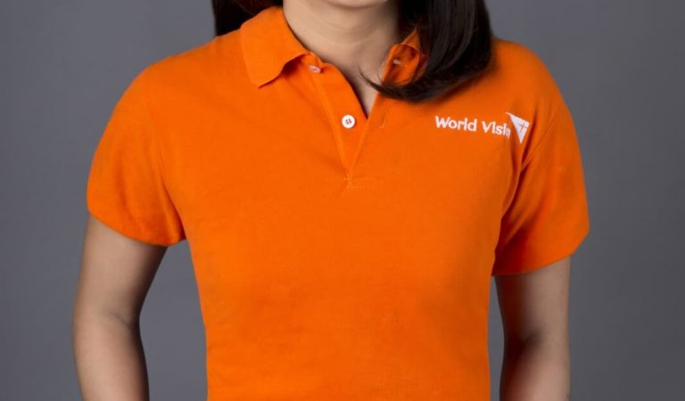 "Gretchen Ho Leads ""Girl Talk"" Web Special for World Vision's ""1000 Girls"" Campaign"