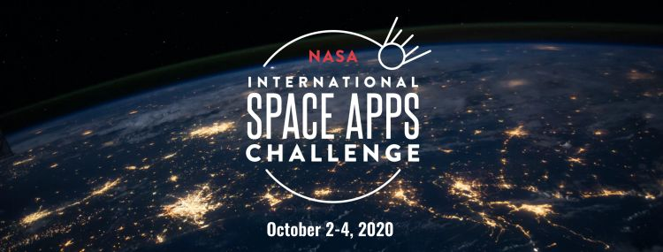 The NASA International Space Apps Challenge and Virtual Hackathon
