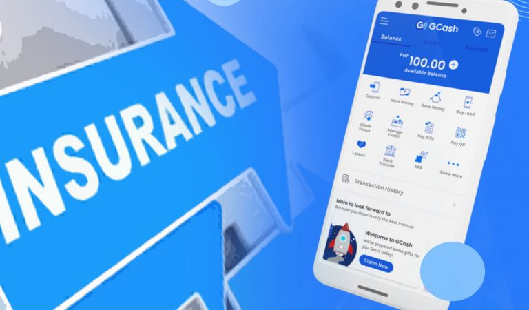 GCash Aids Over 10,000 Filipinos to Avail Digital Insurance Products
