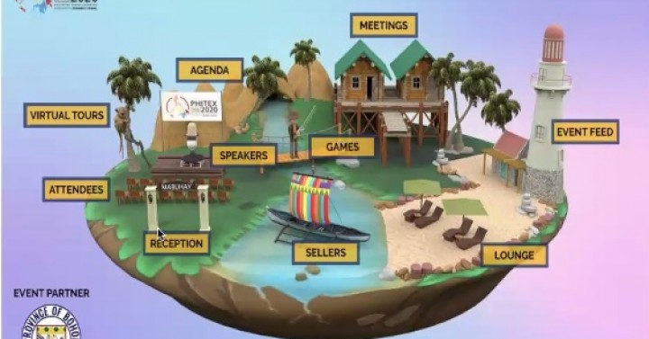 PHITEX 2020 Virtual Edition | Pushing The Envelope on Philippine Tourism and Trade Amid the Pandemic