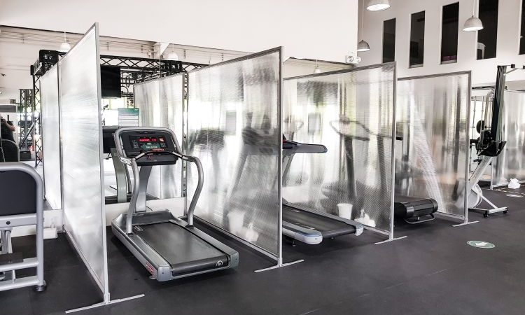 Better Normal Wellness Solutions at the Sante Fitness Lab (SFL) Fitness & Sports Performance Training Center