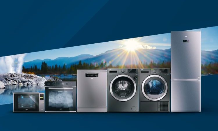 7 New Beko Household Appliances That Help Kill 99% of Germs and Viruses