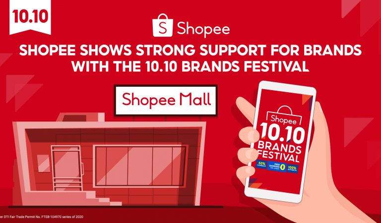 Why Do Brands Choose Shopee as Their eCommerce Partner