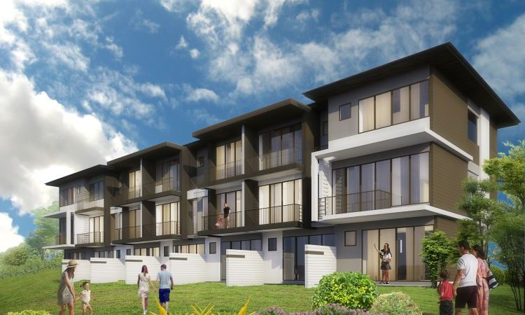 The Garden Villas at Horizon Terraces is Your Perfect Starter Home in Tagaytay Highlands