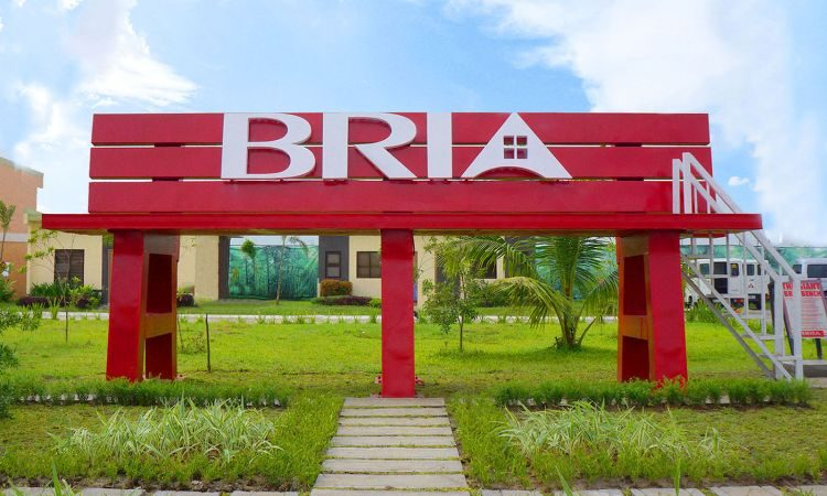 Invest in RFO Housing at BRIA Homes Magalang in Pampanga