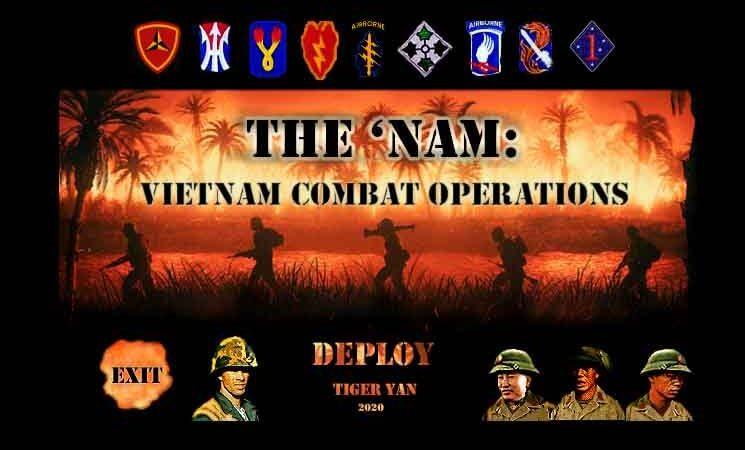 LOCKDOWN STORIES | Pinoy Game Developer Created The 'Nam: Vietnam Combat Operations