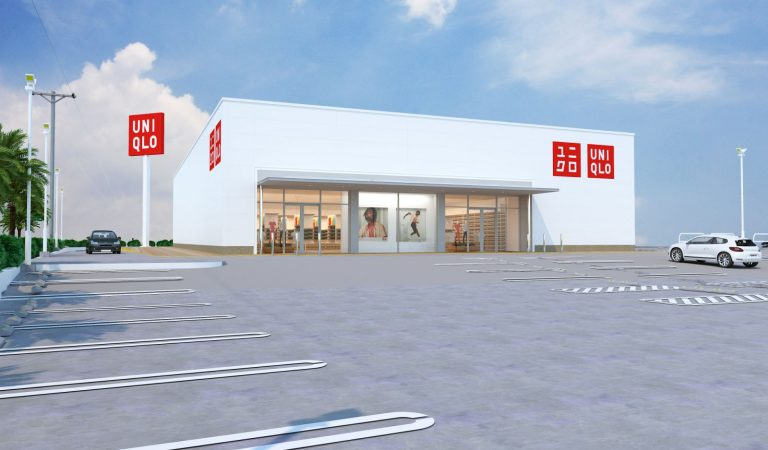 Uniqlo To Open Its 2nd Roadside Store at the Blue Bay Walk Lifestyle Hub in Pasay City