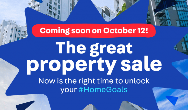 Carousell Offers Up to 1M Worth of Discounts on its Great Property Sale