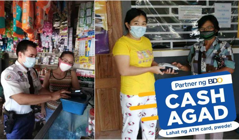 Cash Agad Partner Agents – PH Community's Post-Lockdown Heroes