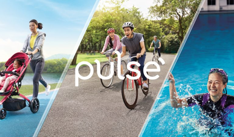 It's Now Easier To Get PRULife Protection via the Pulse Health and Wellness Mobile App